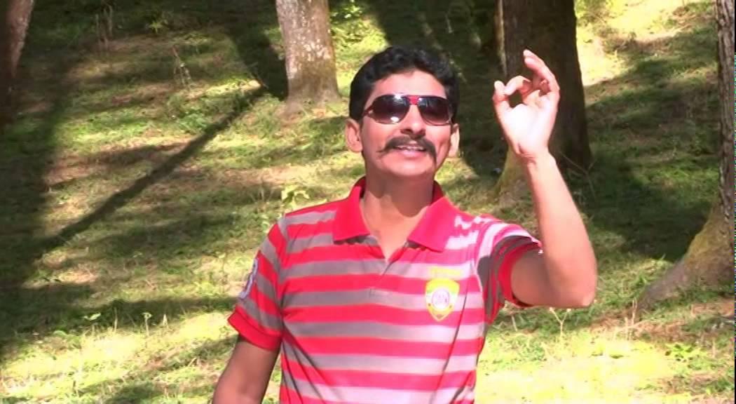 Latest Garhwali Song Meri Bhauji Tana Tan 2014-2015