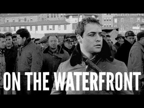 Criterion Collection's On The Waterfront REVIEW