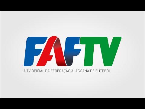 FAF TV: PENEDENSE 1X1 MURICI - 5� RODADA DO ALAGOANO 2016