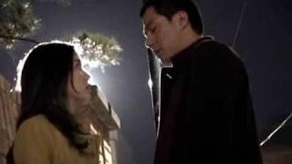 A Dirty Carnival - Kissing Scene NG