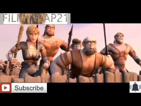 Ronal The Barbarian best funny scens must watch
