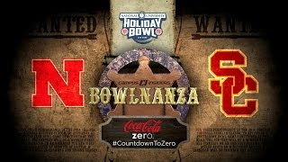 Holiday Bowl: Nebraska vs USC Preview | CampusInsiders