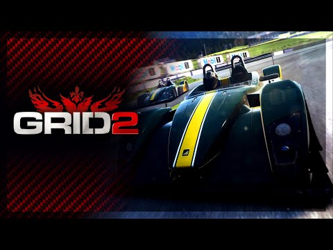grid - In this interactive video 'GRID 2 Uncovered' brings you the latest gameplay footage from Chicago [Checkpoint], the Red Bull Ring [Race] and Barcelona [Elimin...