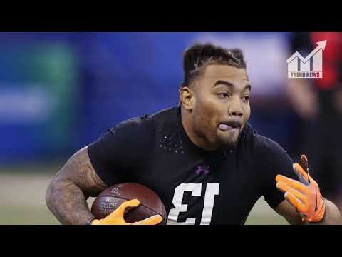 Derrius Guice Knee Injury Diagnosed as Torn ACL; Rookie Will Miss Season