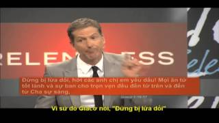 VIDEO KHONG NAO SON P06 (Đức Tin Không Nao Sờn 06 ).