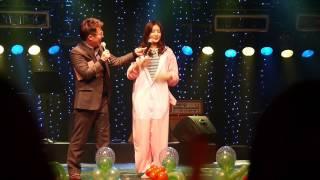 Video Kang sora cute KIYOMI (2013 Birthday fan meeting) MP3, 3GP, MP4, WEBM, AVI, FLV Maret 2018