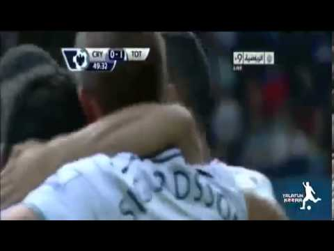 Tottenham vs Crystal Palace 1-0 All Goal and Highlights