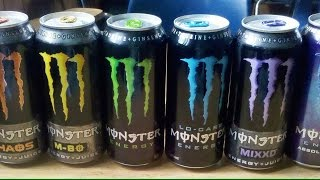 Video Top 10 Energy Drinks with Dangerous Side Effects MP3, 3GP, MP4, WEBM, AVI, FLV Juni 2018