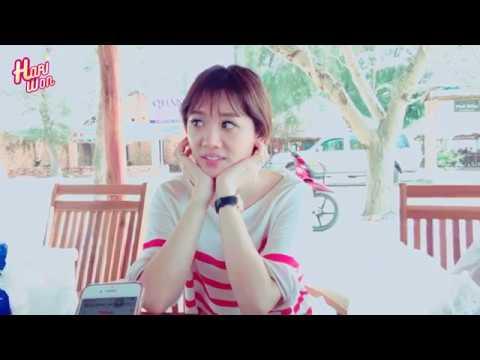 Hari Won [ Daily ] - Trả lời câu hỏi vui về MV - Thời lượng: 6:21.