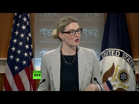 State Dept. accuses Russia of firing artillery into Ukraine%2C refuses to provide any evidence