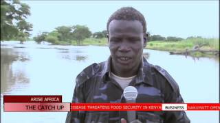 Arise Africa 8th August News On ATV KENYA