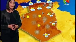 Retrouvez la météo du Samedi 20 avril 2019- Canal Algérie