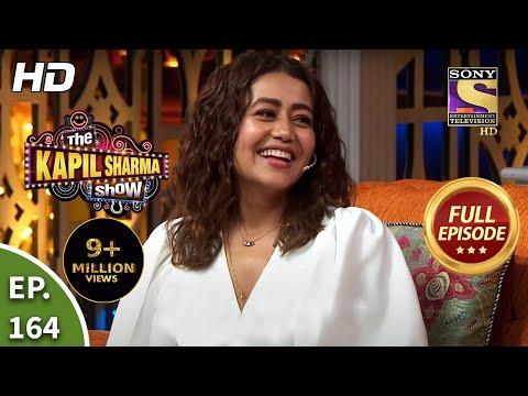 The Kapil Sharma Show Season 2- Neha And Rohanpreet's Celebration-Ep 164 -Full Episode-6th Dec, 2020