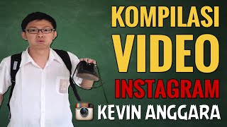 Video Kevin Anggara: Kompilasi Video Instagram MP3, 3GP, MP4, WEBM, AVI, FLV Mei 2019