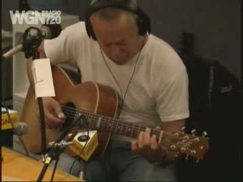 boboko777 - Tommy Emmanuel chats about Johnny Cash and performs Somewhere Over the Rainbow.