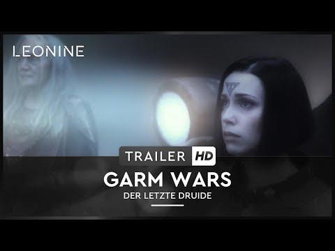 Garm Wars: Der letzte Druide - Trailer (deutsch/german)