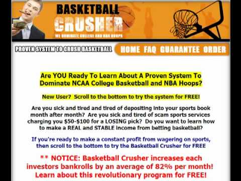 I'm Winning Betting on College Basketball and NBA Bets