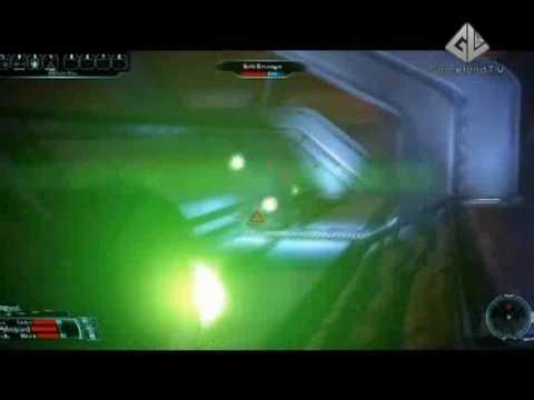 Без Винта Mass Effect