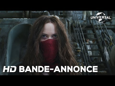 Mortal Engines - Teaser VF