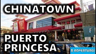 Puerto Princesa City Philippines  city pictures gallery : Chinatown Center & Malls, Puerto Princesa, Palawan Philippines S3, Travel Vlog #69