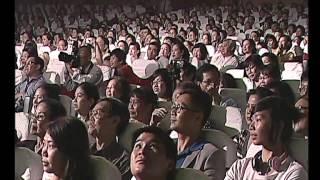 Tiếng Hát Mãi Xanh 2012 - Đêm Gala - Đồng Ca Mùa Xuân Trên Thành Phố Hồ Chí Minh