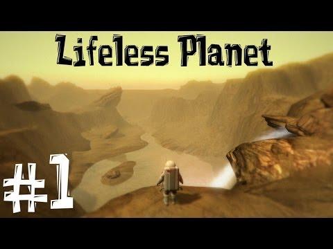 Lifeless Planet Xbox One