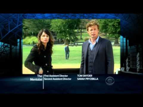 The Mentalist 4.20 (Preview)