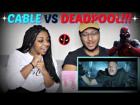 Deadpool 2 Extended Trailer \