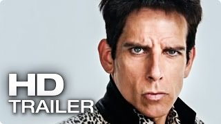 Nonton Zoolander 2 Official Trailer  2016  Film Subtitle Indonesia Streaming Movie Download