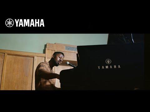 Yamaha Way Up with JNR Williams   Piano   Yamaha Music