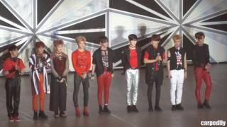 Download Lagu 160813 NCT U 일곱 번째 감각 + ment + 127 소방차 SMT tokyo Mp3