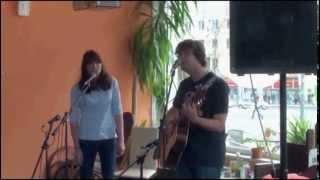Video 2MS - Dřevěná (Café Alibi, Ústí nad Labem)