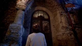 Nonton Za niebieskimi drzwiami Film Subtitle Indonesia Streaming Movie Download
