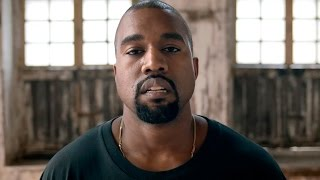Kanye West music video All Day / I Feel Like That
