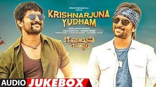 Video Krishnarjuna Yuddham Jukebox | Krishnarjuna Yudham Songs | Nani, Anupama,Hiphop Tamizha,Telugu Songs MP3, 3GP, MP4, WEBM, AVI, FLV April 2018