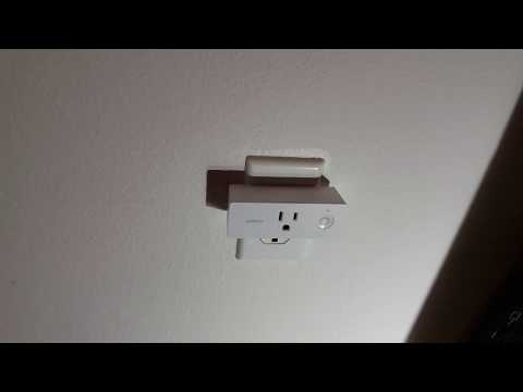Setting up Wemo Mini and simple troubleshooting Wi-Fi or App issues
