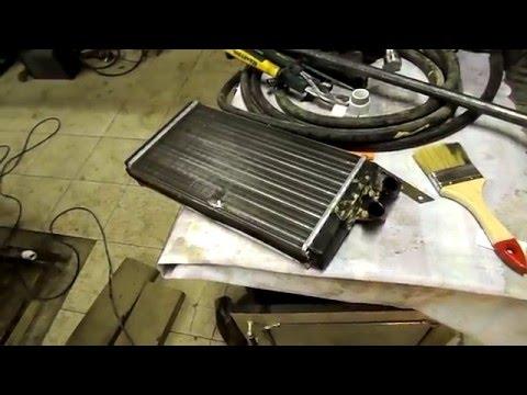 Ауди 100 45 кузов радиатор печки цена фотография