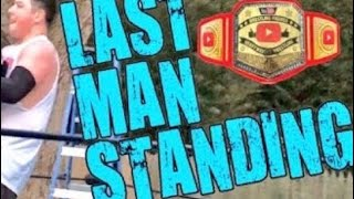 "GTS wrestling supercard event features an attack by giant leatherface and 2 championship matches with epic wwe finishers like the rock peoples elbow and an intense last man standing match for the youtube wrestling figures heavyweight champoinship in this professional wrestling ppv entertainment video!Save 10% on your wrestling figures with promo Code ""GRIM"" here: http://www.ringsidecollectibles.com/Merchant2/merchant.mv?&DHPlease rate comment and subscribe to this channel for the most fun wwe style wrestling channel on youtube! This is not a real fight it is professional wrestling style wwe entertainment. Dont miss daily episodes from the greatest toy collector of all time, GRIM!OUR SECOND CHANNEL: http://www.youtube.com/user/kidlockdmhOFFICIAL WEBSITE: http://grimstoyshow.com/GET GRIMS TOY SHOW TSHIRTS HERE!! http://440416.spreadshirt.com/FOLLOW US ON TWITTER https://twitter.com/GrimsToyShow Grims Toy Show does NOT have a FACEBOOK GRIM'S fan run INSTAGRAM account @GTSAMABASSADOR"