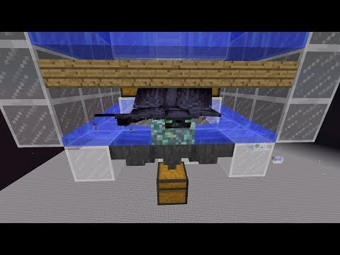 [Snapshot] Phantom Spawning Explanation And Looting III Phantom Farm (видео)