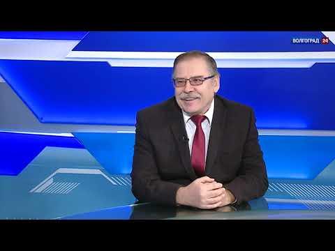 Александр Рулёв, академик РАН, доктор сельскохозяйственных наук