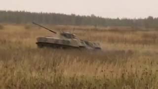 Массовая высадка десанта и боевой техники на новую площадку приземления в Рязанской области