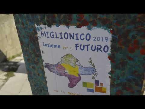 Marcia per la cultura in Basilicata. A Miglionico (MT) teatro e musica in centro