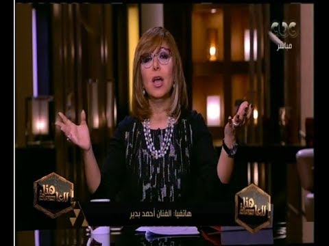 """أحمد بدير: الجمهور كان يحضر """"ريا وسكينة"""" لمشاهدة شادية على المسرح"""