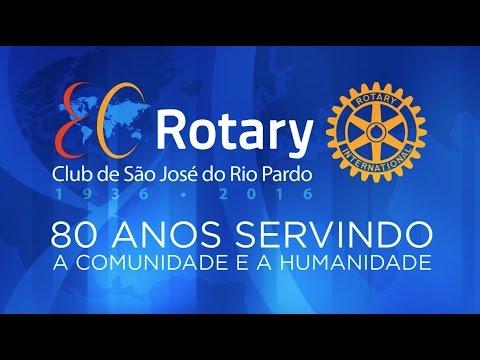 Projetos e Ações Rotary Club de São José do Rio Pardo 2004-17