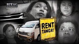 Video Sindikato ng Rentangay, hulog sa BITAG! MP3, 3GP, MP4, WEBM, AVI, FLV Desember 2018