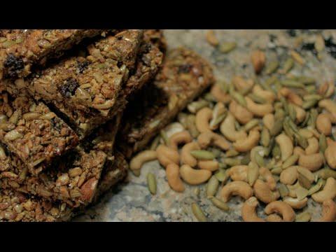 DIY Diabetic Energy Bars | Health Reset Meals