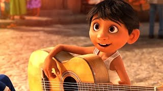 Download Video Coco Trailers & Film Clips | Disney MP3 3GP MP4