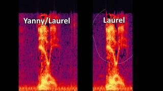Video Yanny / Laurel - Removing High/Low Frequencies MP3, 3GP, MP4, WEBM, AVI, FLV Mei 2018
