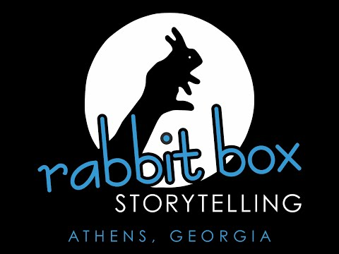 Rabbit Box at Athens-Clarke County Library