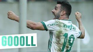 Bruno Henrique e Keno marcaram os gols da vitória do Palmeiras sobre o Sport por 2 a 0, neste domingo (23), na Arena...